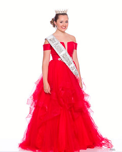 Red Gown-13