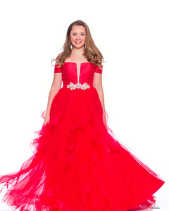 Red Gown-40