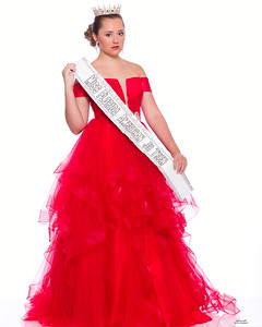 Red Gown-9