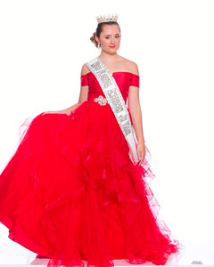 Red Gown-15