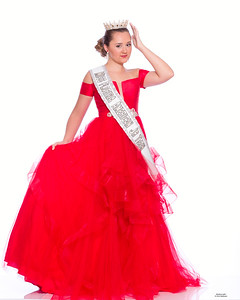 Red Gown-20