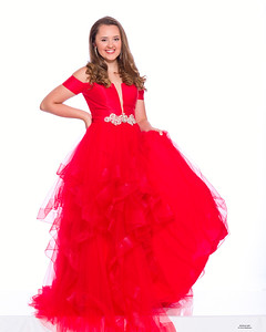 Red Gown-54