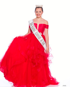 Red Gown-22