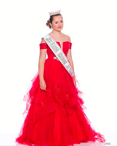 Red Gown-12