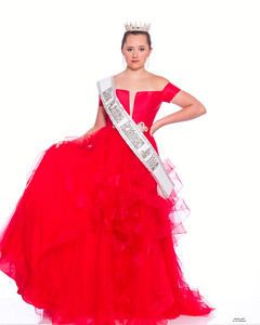 Red Gown-24