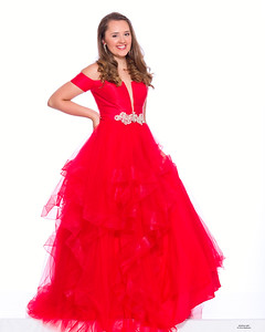 Red Gown-51