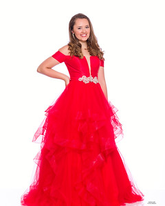 Red Gown-47