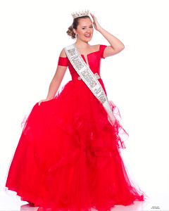 Red Gown-21