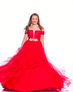 Red Gown-41
