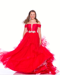 Red Gown-39