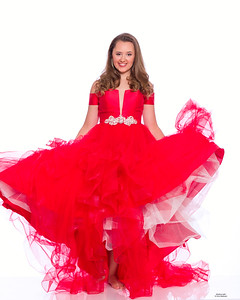 Red Gown-36