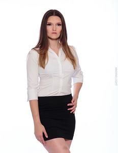 White Business Shirt-26