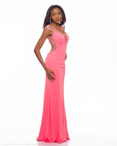 CoralGown-36