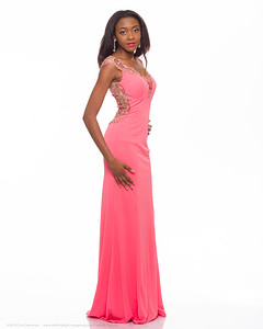 CoralGown-35