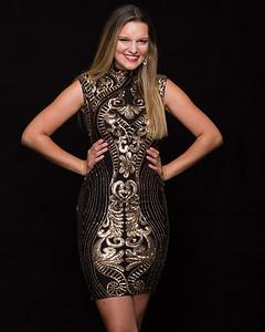 FSHN Bond Dress-1
