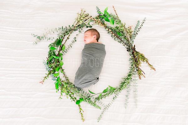Joseph Walker Newborn