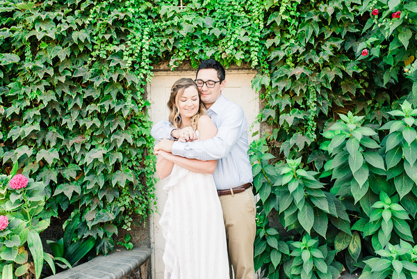 Heather and Mark