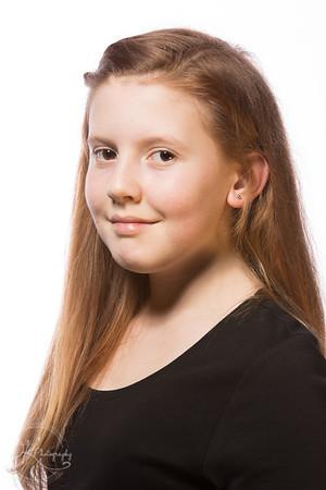 child portrait photography by okphotography