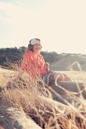 Emily Senior Portraits 2012