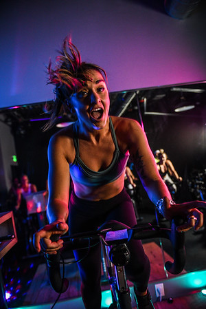 Commercial & Fitness Photography