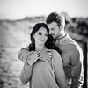 Fall Engagement at Baileyana Winery