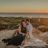 Sarah+Cale ~ Oceano Engagement_035