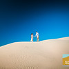 Gladys+Colin Engaged ~ Oceano Dunes_036