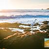 Shell Beach Sunset_033