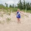 High School Senior Photography in Petoskey Bay Harbor
