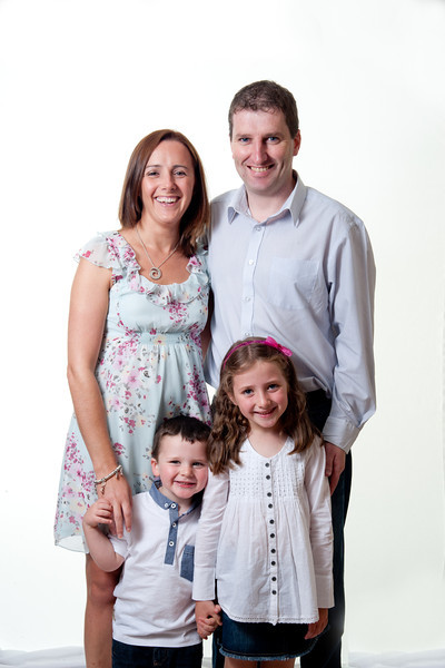 family portrait photographer mallow