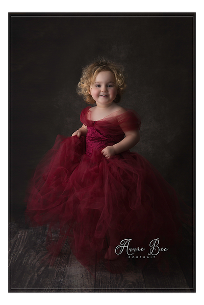 CHILDRENS PORTRAIT SESSIONS