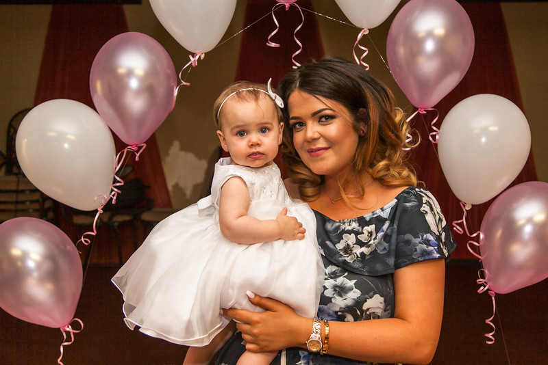Christening Photographer in Newport, South Wales. 21