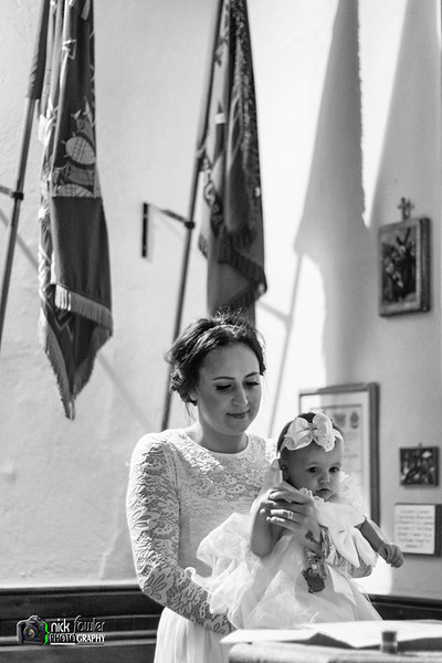 Christening Photographer in Newport, South Wales. 27