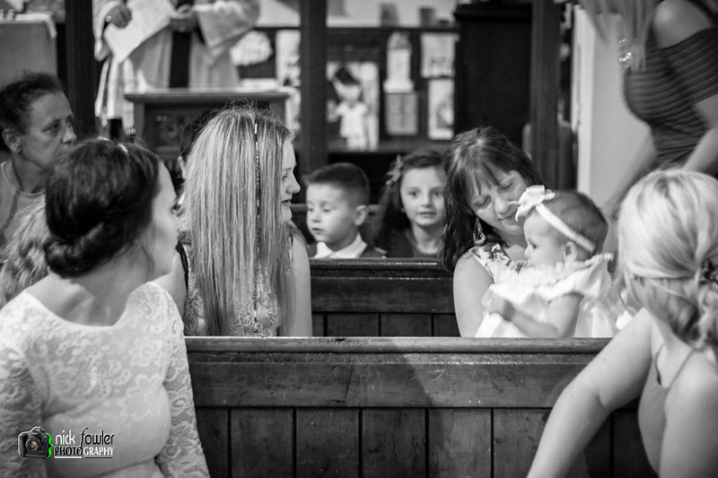 Christening Photographer in Newport, South Wales. 26