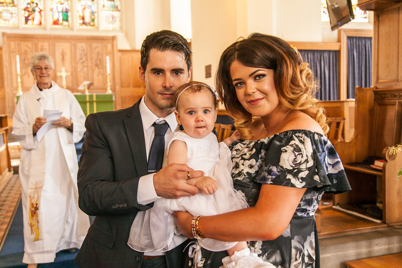 Christening Photographer in Newport, South Wales. 15