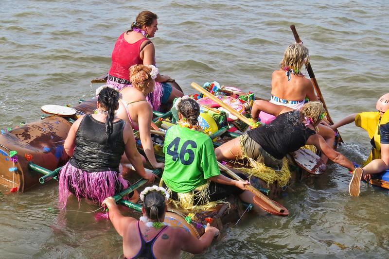 Mumbles Boat Race-016
