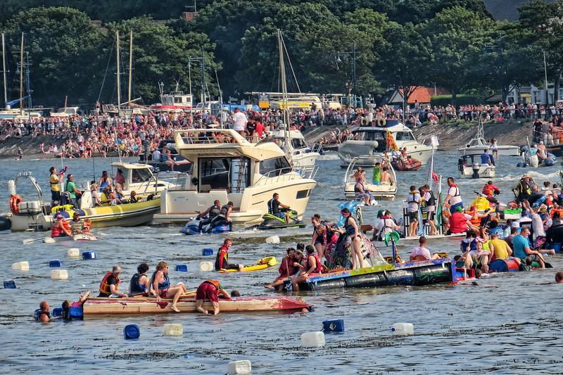 Mumbles Boat Race-001