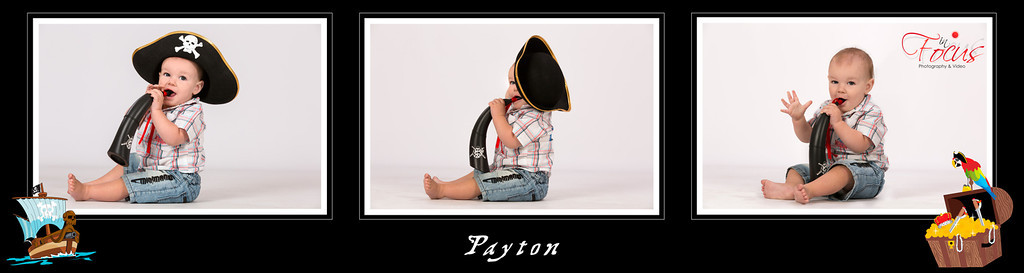 Payton Montage