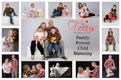 Montage by Infocus Photography & Video