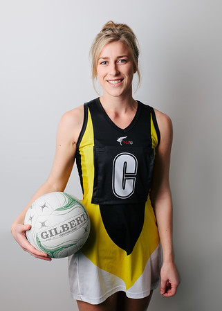 TeamVic - Victoria Victoria University Netball Club