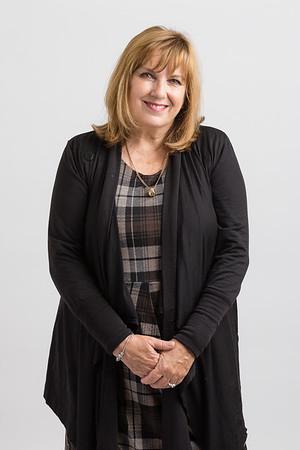 Kath Connolly - Studio Portrait