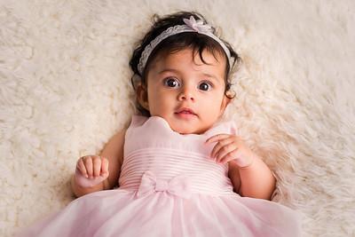 A Little Sweetie