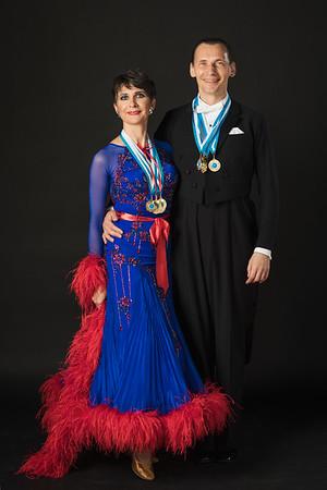 NZ Open One Dance Championships