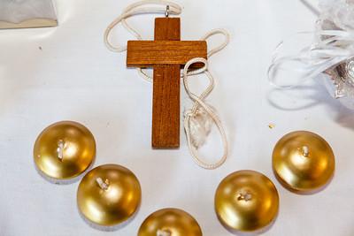 Hadar 1st Holy Communion