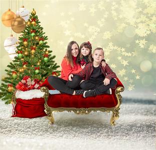Chair Tree Gemma Kids