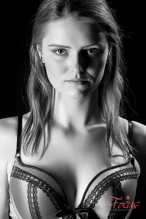 Model defined look