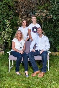 The Hanbury Massive Portrait Session