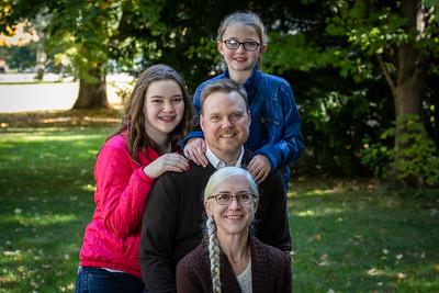 Farrough Family