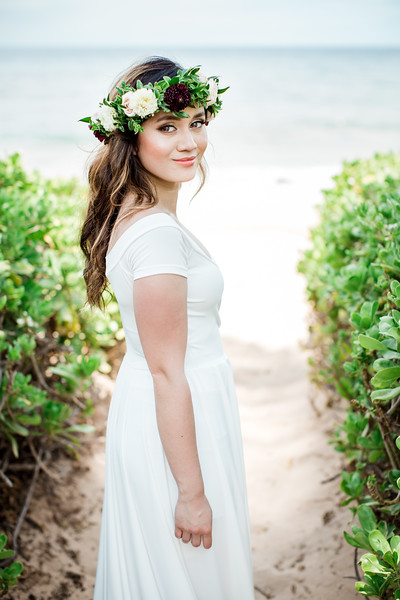 Portrait photos by Rolland & Jessica