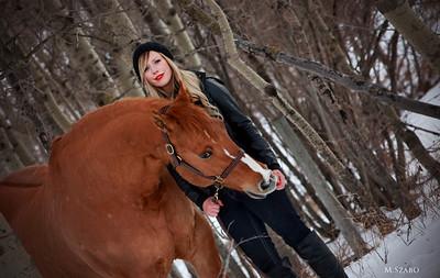 Brittany Hennig - Winter 2014
